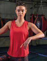 Girlie Cool Smooth Sports Vest