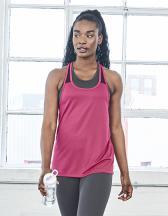 Girlie Cool Smooth Workout Vest