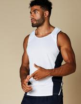 Men's Regular Fit Sports Vest