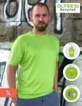 Funktions-Shirt Basic Unisex Recycelt