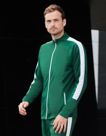 Adults´ Knitted Tracksuit Top