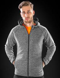 Mens Microfleece Hoodi
