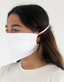 Organic Cotton Face Mask (Pack of 10)