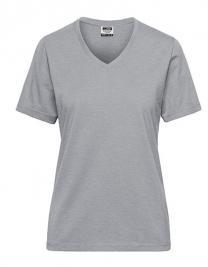 Ladies´ Bio Workwear T-Shirt