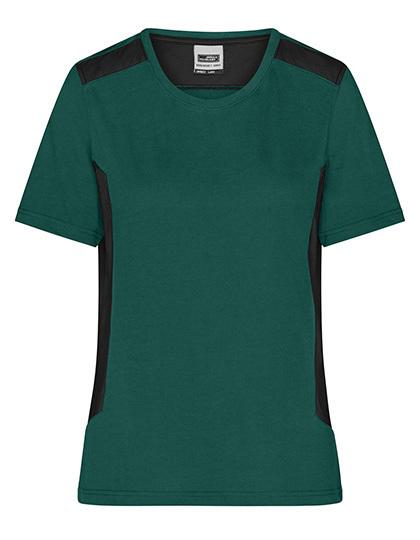 Ladies´ Workwear T-Shirt -STRONG-